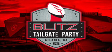 Blitz Tailgate Party